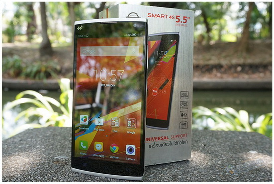 True SMART 4G